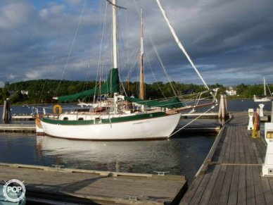Westsail 32, 32', for sale - $30,000