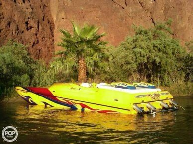 Force Boats 29, 29, for sale - $138,900