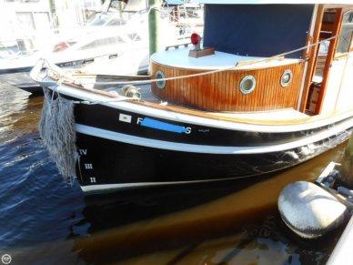 Crosby Crosby Yachts Classic 26 Tug Trawler, 26', for sale