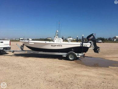Blue Wave Pure Bay 2000, 19', for sale - $36,999