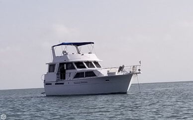 Chris-Craft 50 Constellation, 50', for sale - $140,000