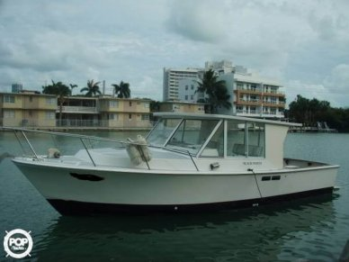 Black Watch 30 Sportfisherman, 30, for sale