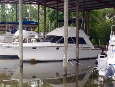 Silverton 40, 40', for sale - $30,000