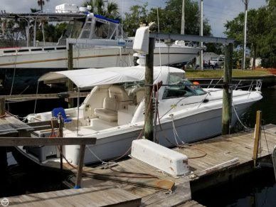 Sea Ray 370 EC, 41', for sale - $49,995