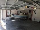 Garage Stored