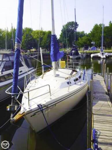 Catalina 30, 29', for sale - $16,499
