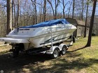 2000 Sea Ray 215 Express Cruiser - #8