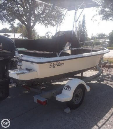 Edgewater 15, 15', for sale - $12,500