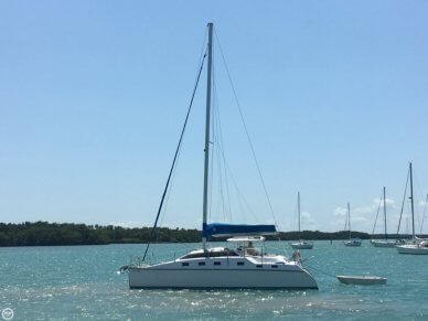 PDQ Yachts 32, 31', for sale - $79,000