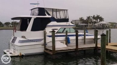 Sea Ray 415 Aft Cabin, 43', for sale - $53,000