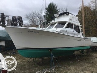 Cape Dory 36 Convertible, 36', for sale - $59,900