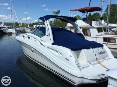 Sea Ray 340 Sundancer, 37', for sale