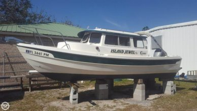 C-Dory 22, 22', for sale - $44,500