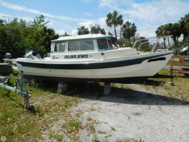 C-Dory 22, 22', for sale - $26,500