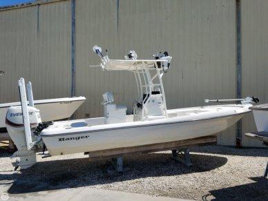 Ranger Boats 2310 Bay, 23', for sale - $66,700