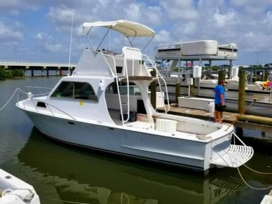 Ensign 34, 34', for sale - $74,500