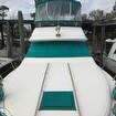 1992 Sea Ray 370 Sedan Bridge - #2