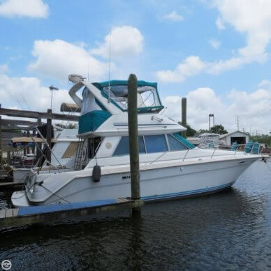Sea Ray 370 Sedan Bridge, 370, for sale - $34,500