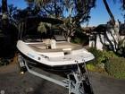 2016 Bayliner 215 Deck Boat - #5