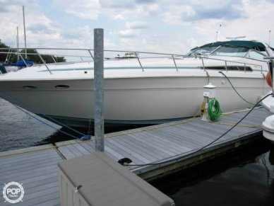 Sea Ray 500 Sundancer, 55', for sale