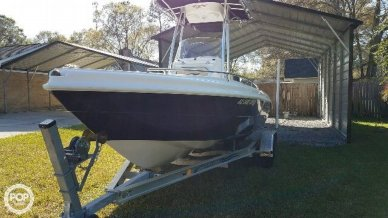 Glasstream 221-CC, 21', for sale - $46,700
