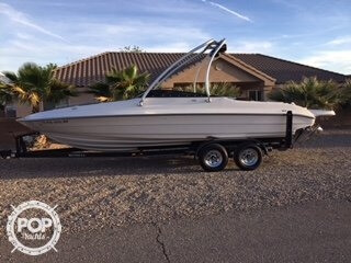 Reinell 240 LS, 24', for sale - $34,000