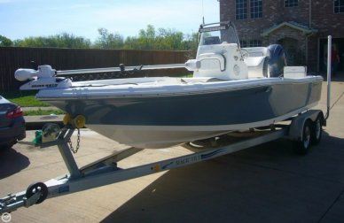 Tidewater Carolina Bay 2000, 20', for sale - $42,300