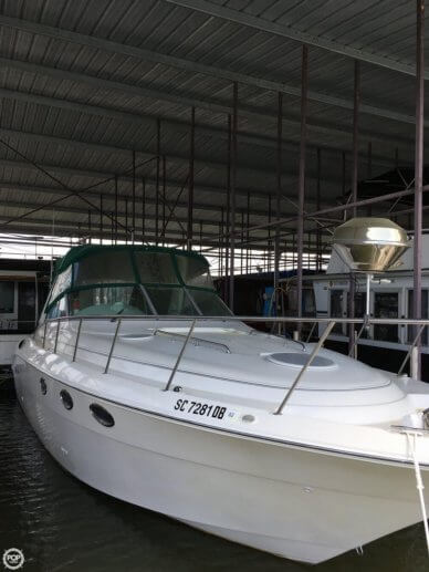 Monterey 34, 34', for sale - $50,000