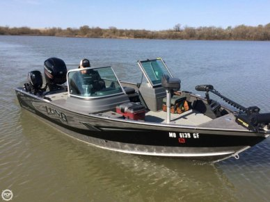 Lund 18, 18', for sale - $43,900