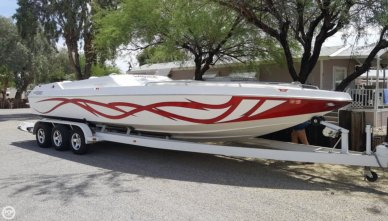 Warlock 29 World Class, 29', for sale - $47,900