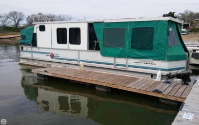 Sun Tracker Party Cruiser 32, 32', for sale