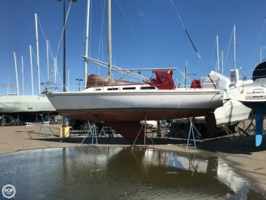 Catalina 36, 36', for sale - $22,500