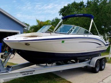 Chaparral 226 SSI, 22', for sale - $42,500