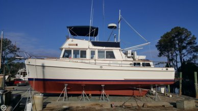 Grand Banks 42, 42', for sale - $125,000