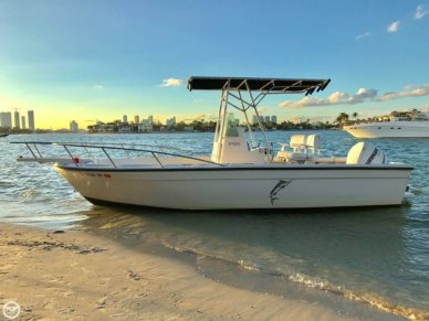 Robalo 2120, 21', for sale - $12,500
