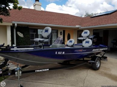 Bass Tracker 17, 17', for sale - $16,500