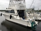 1989 Luhrs Tournament 342 Sport Fish - #2