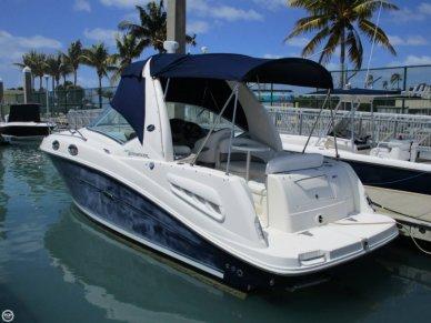 Sea Ray 260 Sundancer, 28', for sale - $45,000