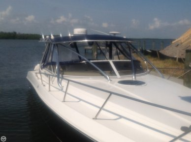 Fountain 38 LX, 38', for sale - $258,000