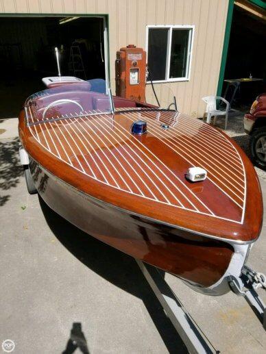 Custom 15, 15', for sale - $12,500