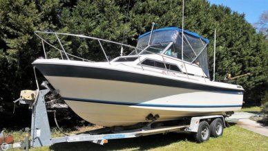 Wellcraft 248 Sportsman, 248, for sale - $15,900