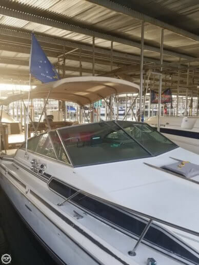 Sea Ray 270 Sundancer, 28', for sale - $13,900