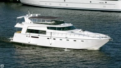 Barattucci 90 MY, 90', for sale - $833,400