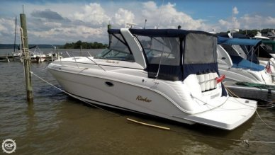 Rinker 312 Fiesta Vee, 33', for sale - $61,500