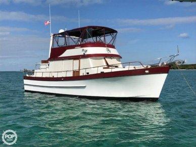 Marine Trader 44 Long Range Cruiser, 44', for sale - $88,000
