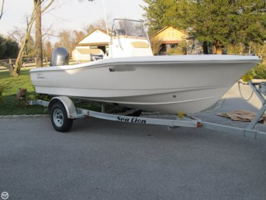 Pioneer 180 Sportfish, 17', for sale - $31,200