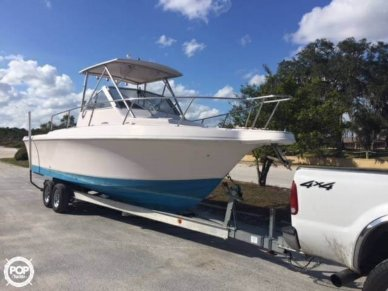 Pro-Line 2550 Mid-Cabin, 27', for sale - $19,000