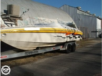 Powerquest 280 Silencer, 28', for sale - $38,000