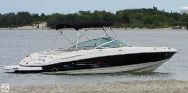 Chaparral 220 SSI, 21', for sale - $18,000