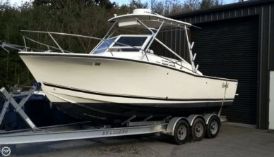 Carolina 25, 25', for sale - $27,400